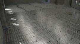 pavimentazione riscaldata, riscaldamento, impianti termici