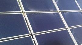 impianti radianti, riscaldamento piscine, impianti solari termici