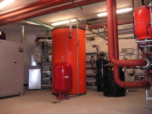 impianti gas industriali, realizzazione impianti gas industriali, impianti gas pubblici