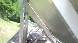 energia solare termica, energia fotovoltaica,termoidraulica