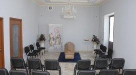 ONORANZE FUNEBRI SALA DEL COMMIATO SPITALERI, BRONTE (CT), salone