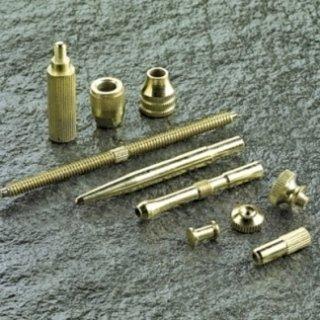 Settore cartotecnica - viti acciaio