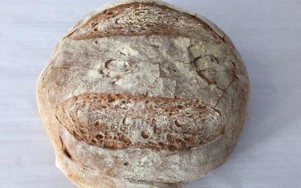 Pane di una Volta