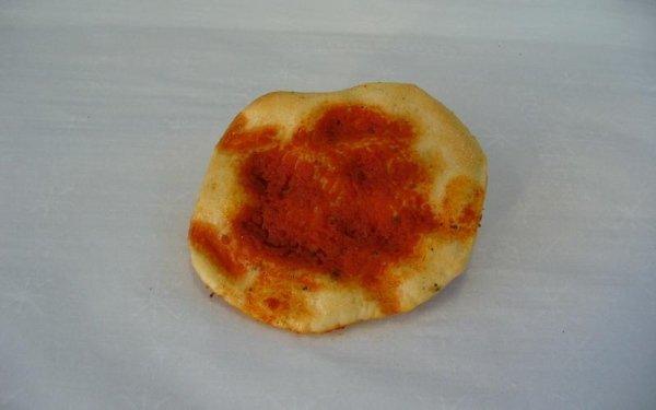 Pizzette Mignon al Pomodoro