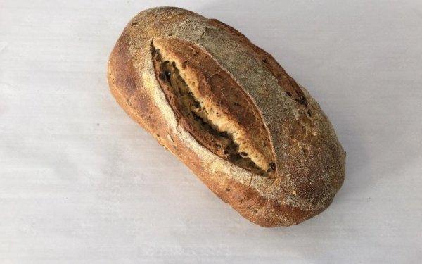 Pane a lievitazione naturale 500g