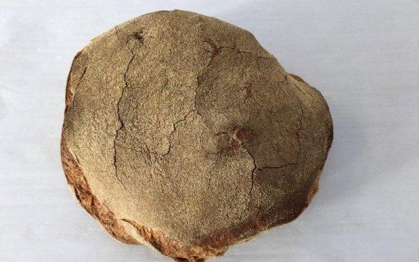 Pane Tipo pagnotta di Lariano