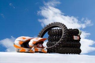 pneumatici moto da trial