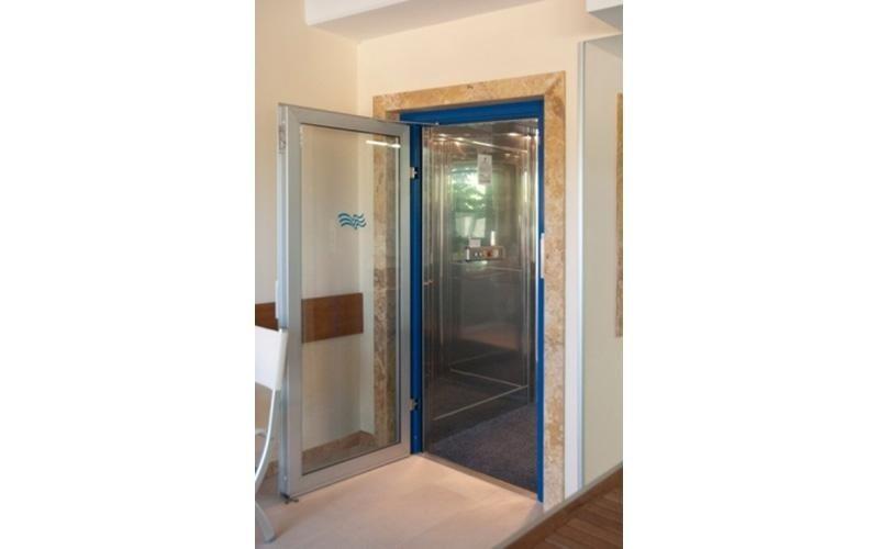 elevatori per disabili