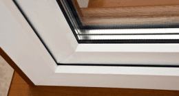 serramenti di alluminio a taglio termico