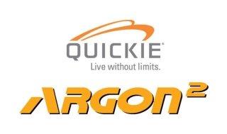 Carrozzine ARGON2