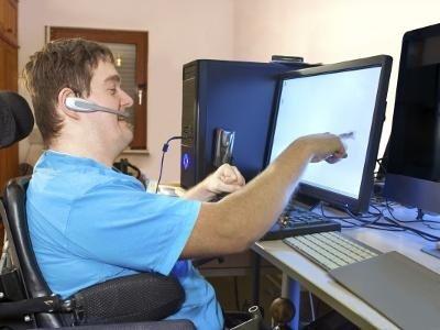 ausili informatici per disabili