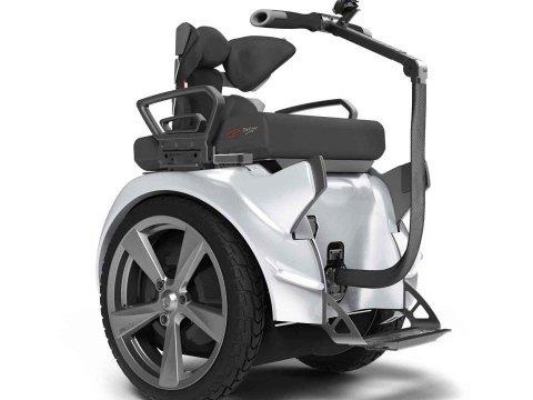 Carrozzine Motorizzate Genny Mobility