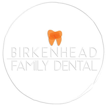 Birkenhead Family Dental logo
