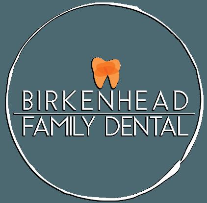 Birkenhead Family Dental logo