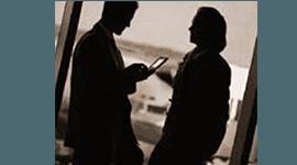 informazioni commerciali, gestione autoparcheggi, agenzia investigativa