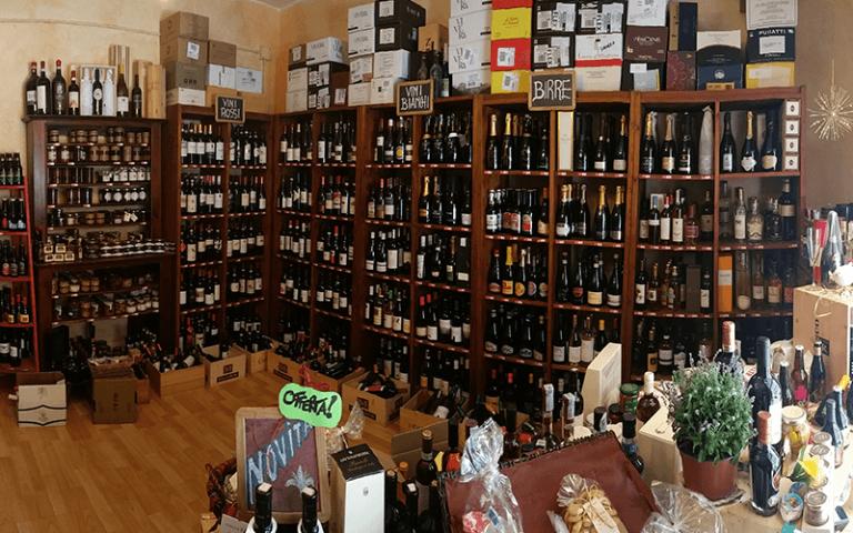 Etichette prestigiose toscane