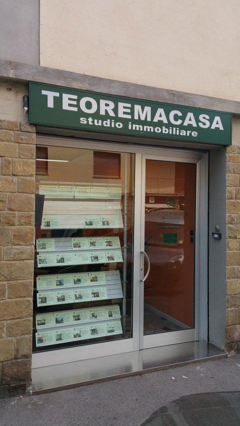 Teoremacasa - Firenze - CCN Le Cento Stelle di San Gervasio f8e8b6ddf73