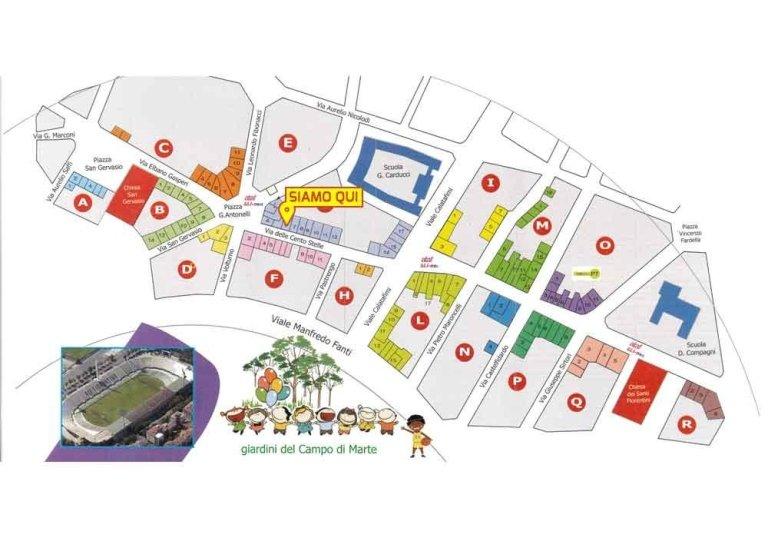 Alimentari Firenze - Firenze - CCN Le Cento Stelle di San Gervasio 09cfb86a66d