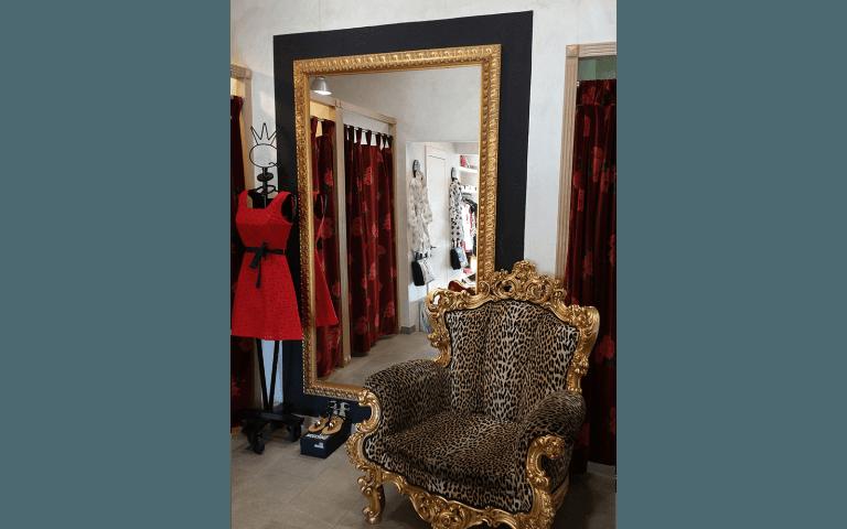 Abbigliamento alla moda
