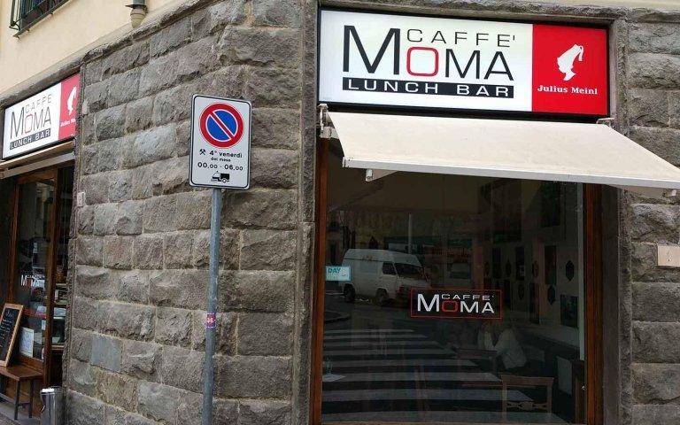 Bar Moma Caffè
