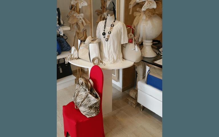 Moda ed accessori