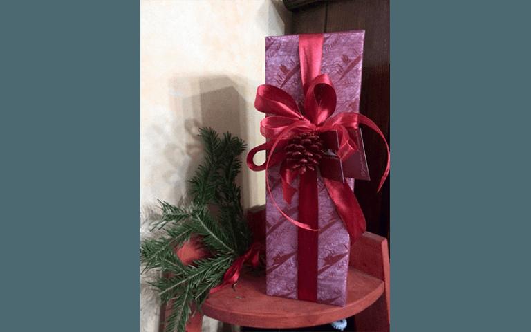 Cesti e pacchi regalo