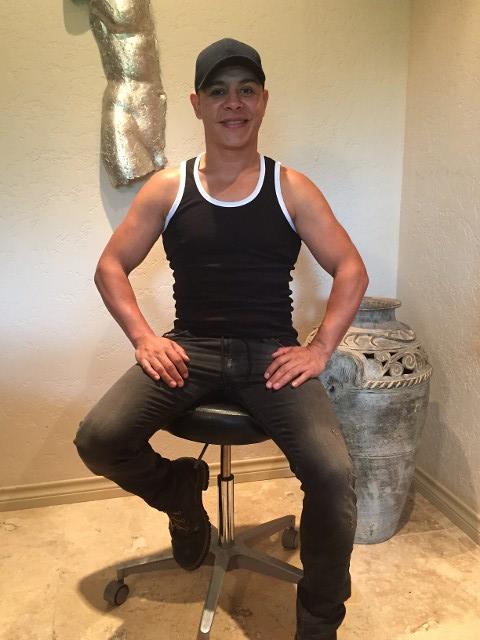 Joaquin massage Houston tx