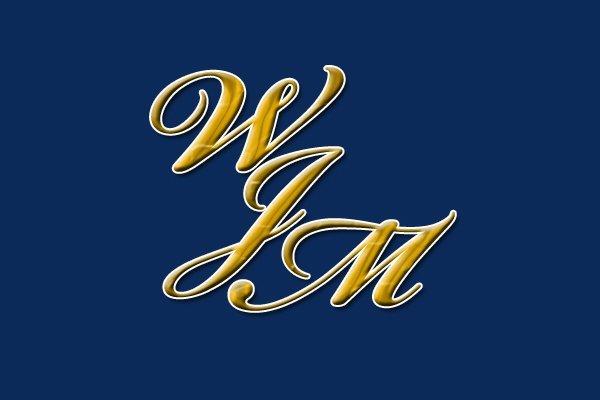 wjm-initials