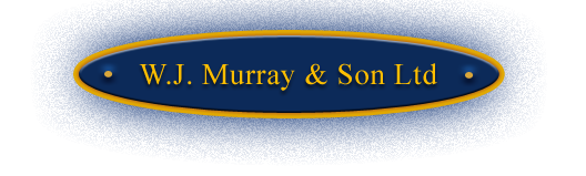 WJ Murray & Son Ltd