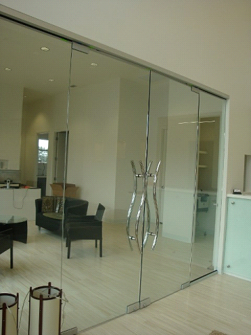 Specially made residential glass in Statesboro, GA