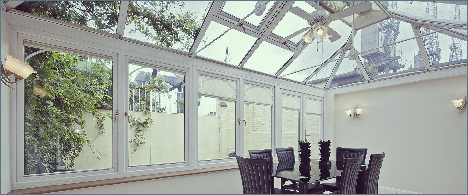 well plastered interiors