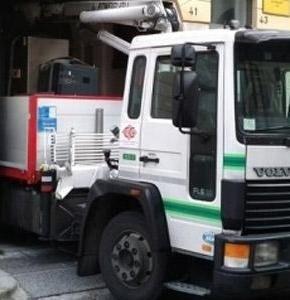 servizi di trasporto caveau