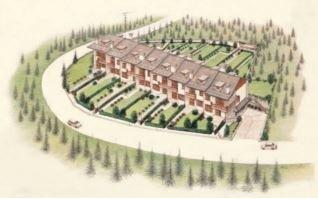 Progetto realizzazione edificio Via Canal Grande 6 - Piazzatorre (BG)