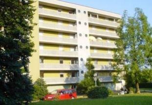 edificio sito in Via De Gasperi 6  Bergamo