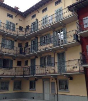 palazzo Via Quarenghi 28 - Bergamo