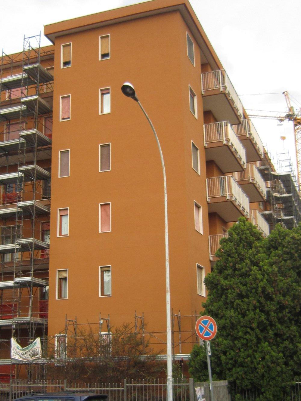 condominio Argentia Edil Piazzatorre