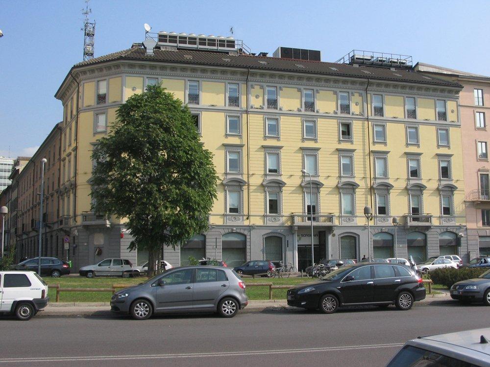 SORGENIA S.P.A Edil Piazzatorre