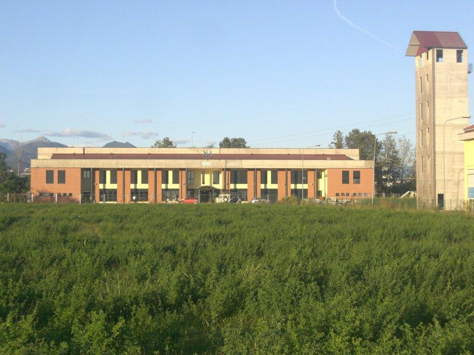 Casa Circondariale di Milano