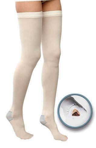 calze elastocompressive