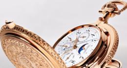 sostituzione quadrante orologio