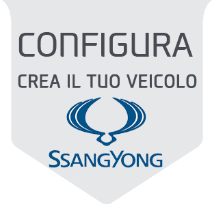 CONFIGURATORE SSANGYONG