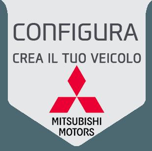 CONFIGURATORE MITSUBISHI