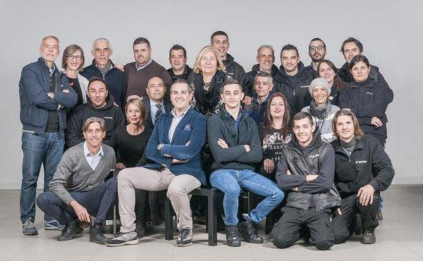 AF Motors - staff