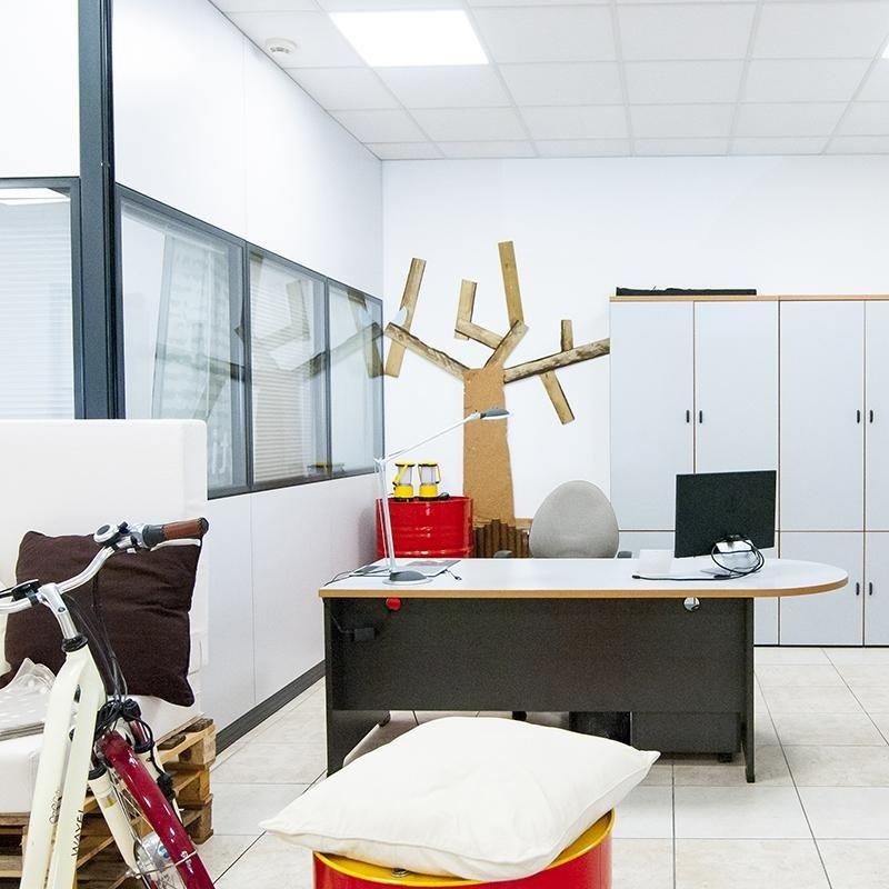 Af Motors | I nostri uffici