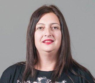 ALESSANDRA CHIESA