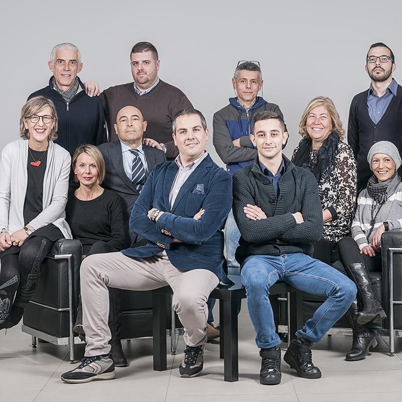 Af Motors | Chi siamo - lo staff