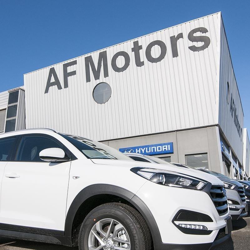 Af Motors