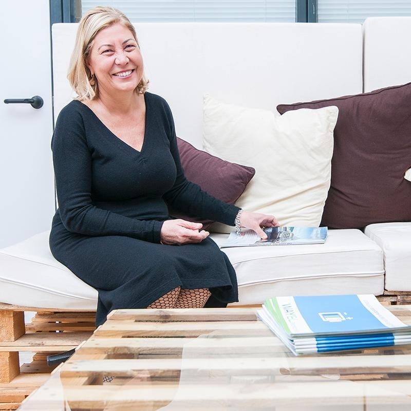 Af Motors | Paola Fodde - Amministratrice