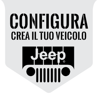 CONFIGURATORE JEEP