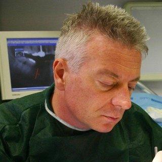 specialista odontostomatologia